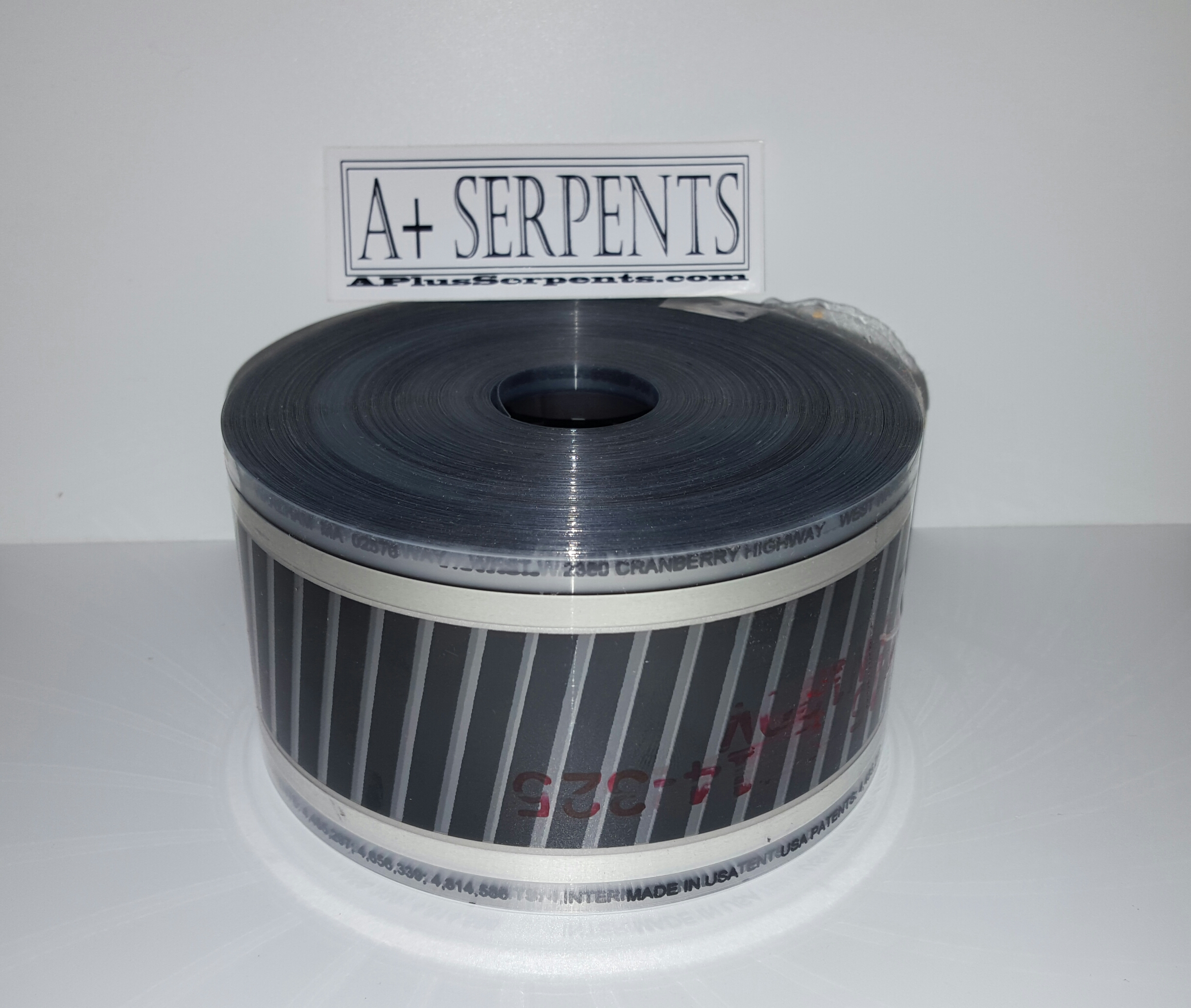 Heat Tape What Is For Reptiles Wiring Reptile Forums Information Pictures Of